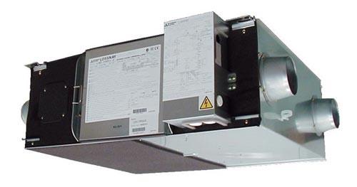 Приточно-вытяжные установки с рекуператором